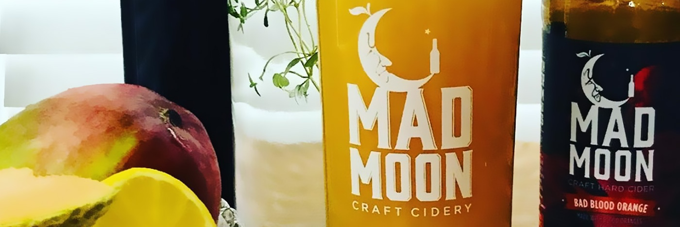 Mad Moon Craft Cidery